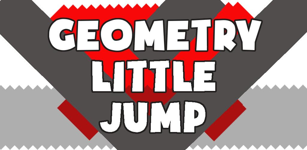 Geometry Little Jump
