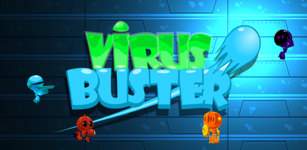 Virus Buster The Game