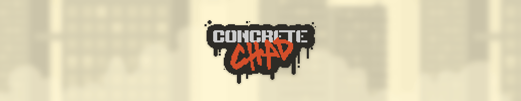 Concrete Chad