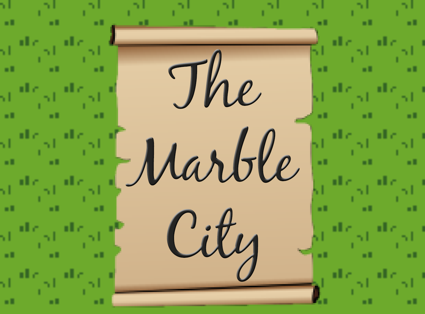 The Marble City