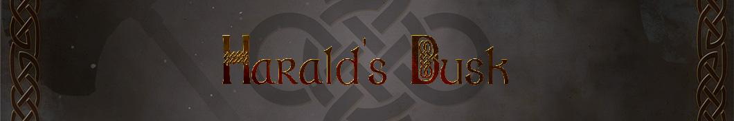 Harald's Dusk