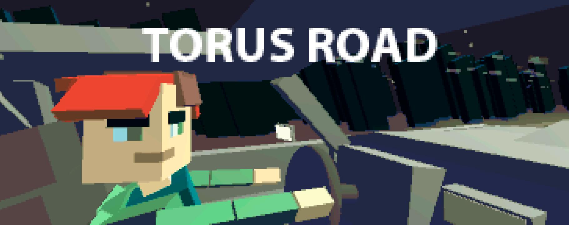 TorusRoad