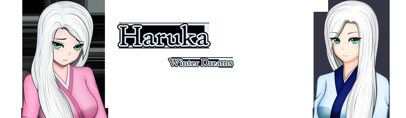 Winter Dreams - Visual Novel