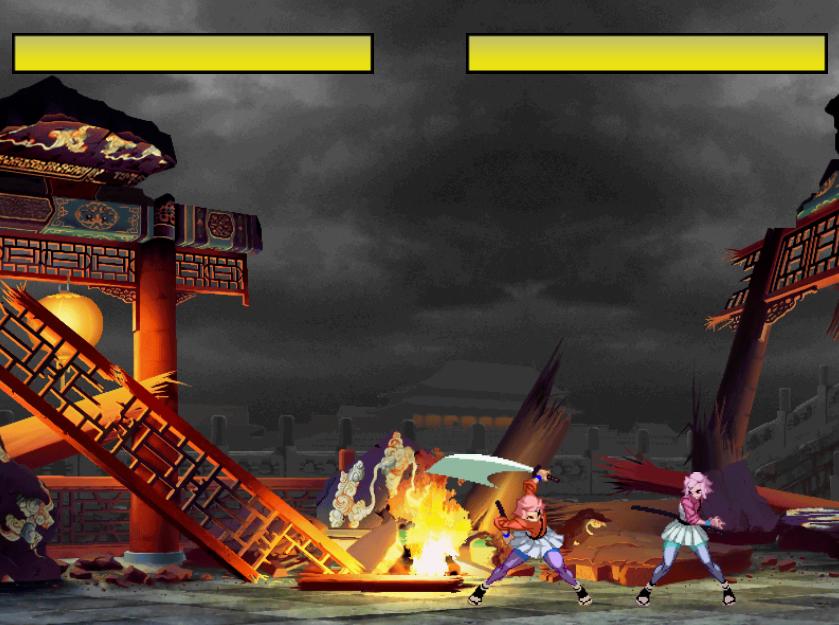 Ichigeki screenshot ingame