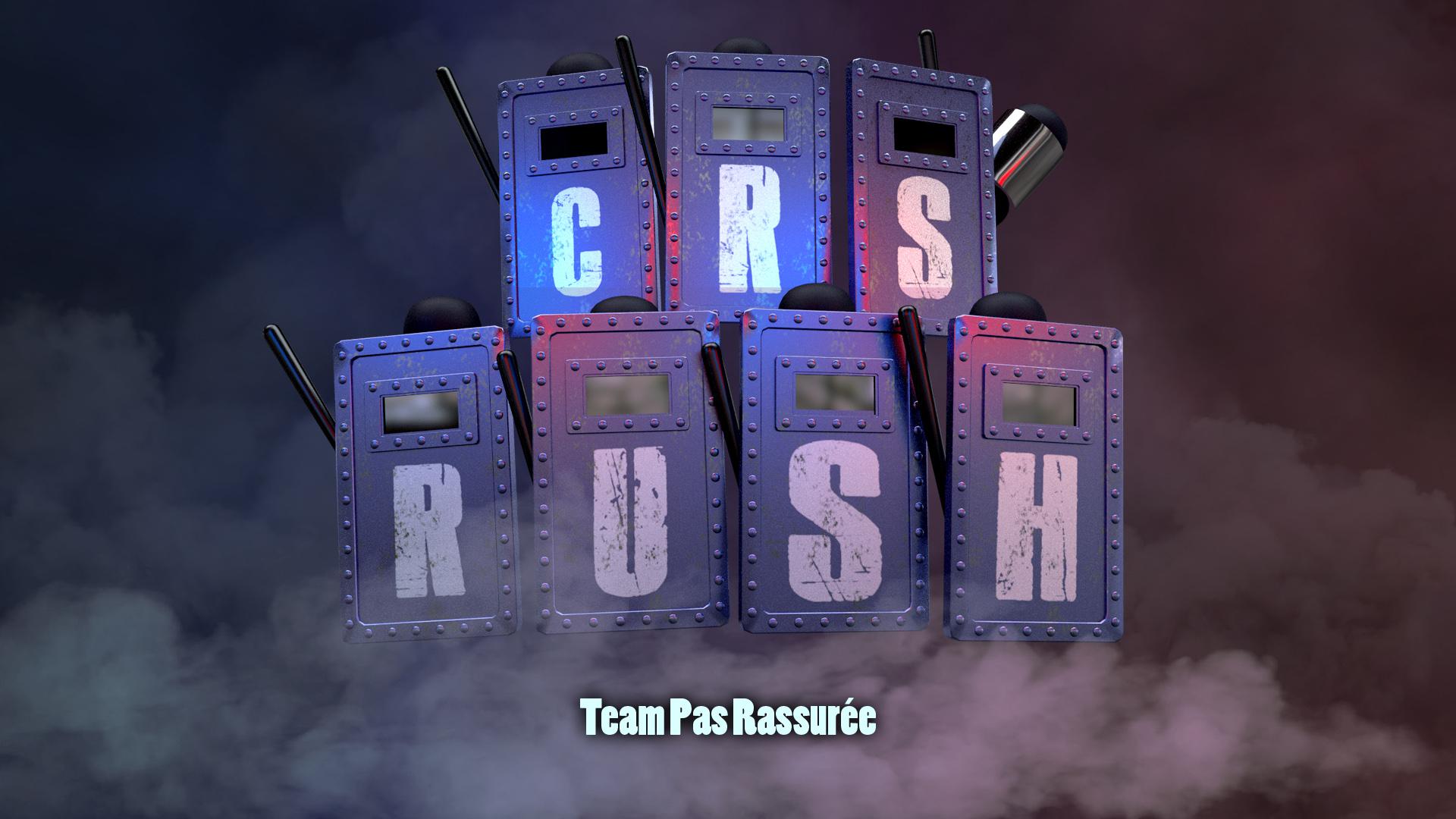 CRS RUSH