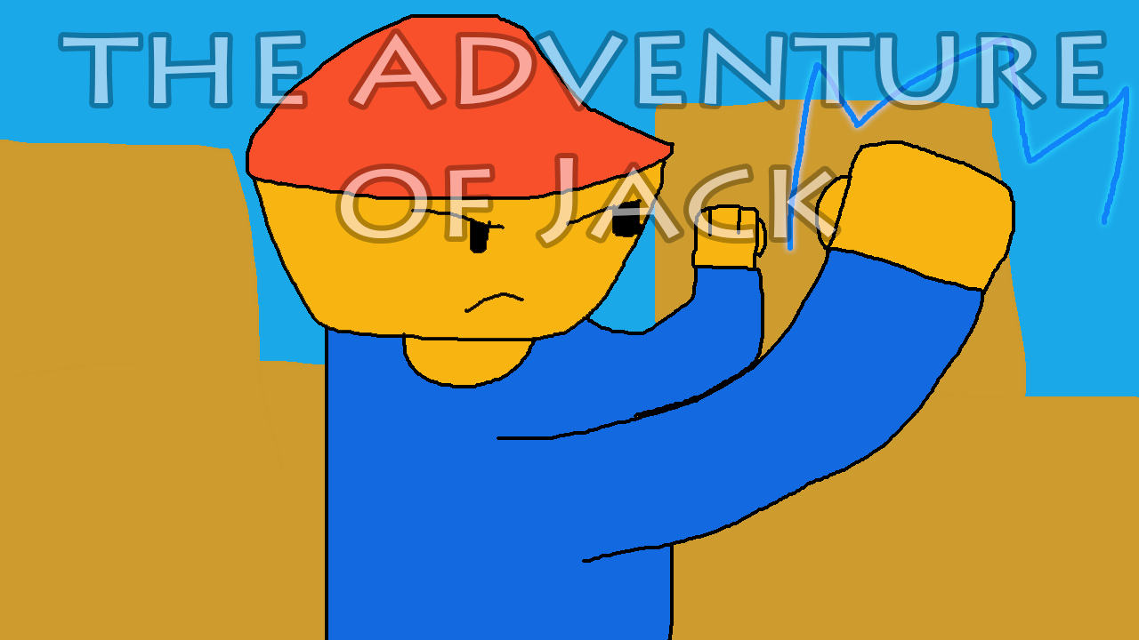 The Adventure of Jack