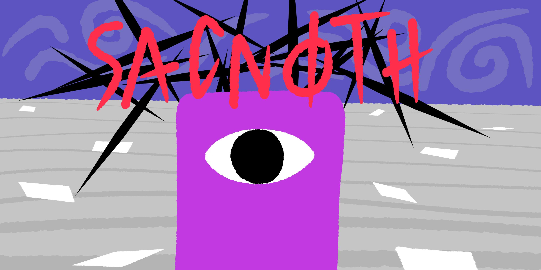 Sacnoth