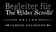 Companion for The Elder Scrolls Online