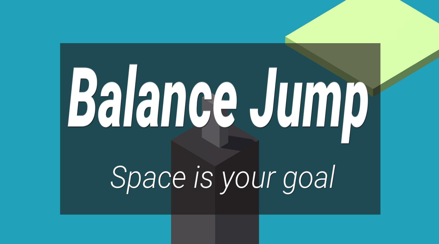Balance Jump