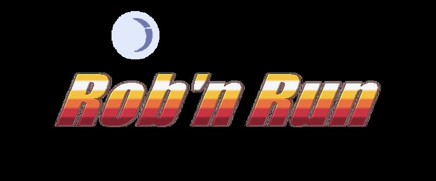 Rob'n Run