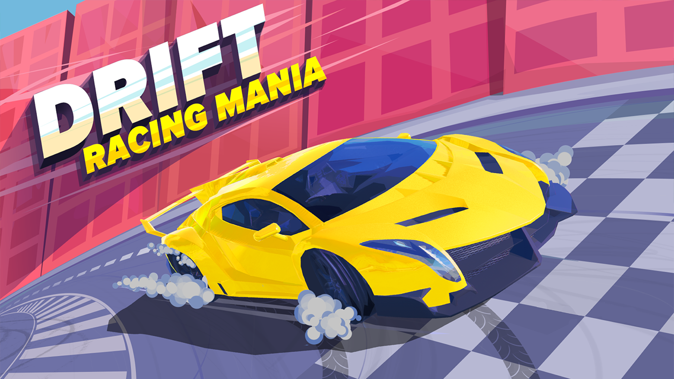 Drift Racing Mania