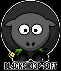 Bl4ckSh33p-Soft
