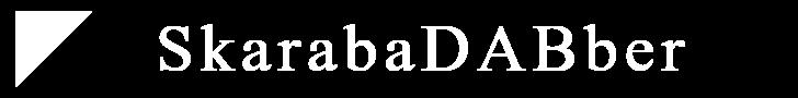 Skarabadabber