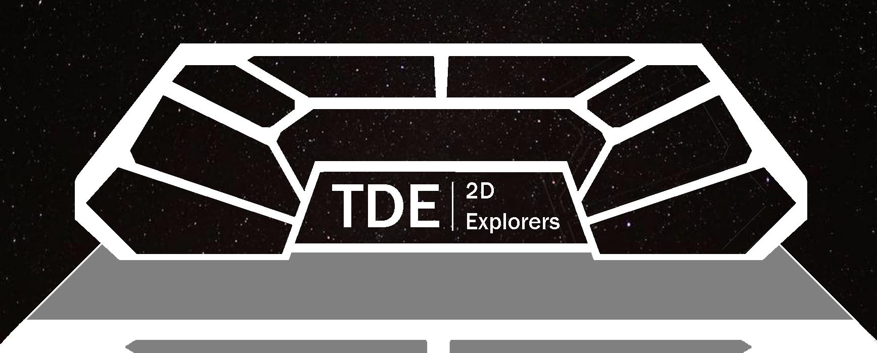 2Dimensional Explorers