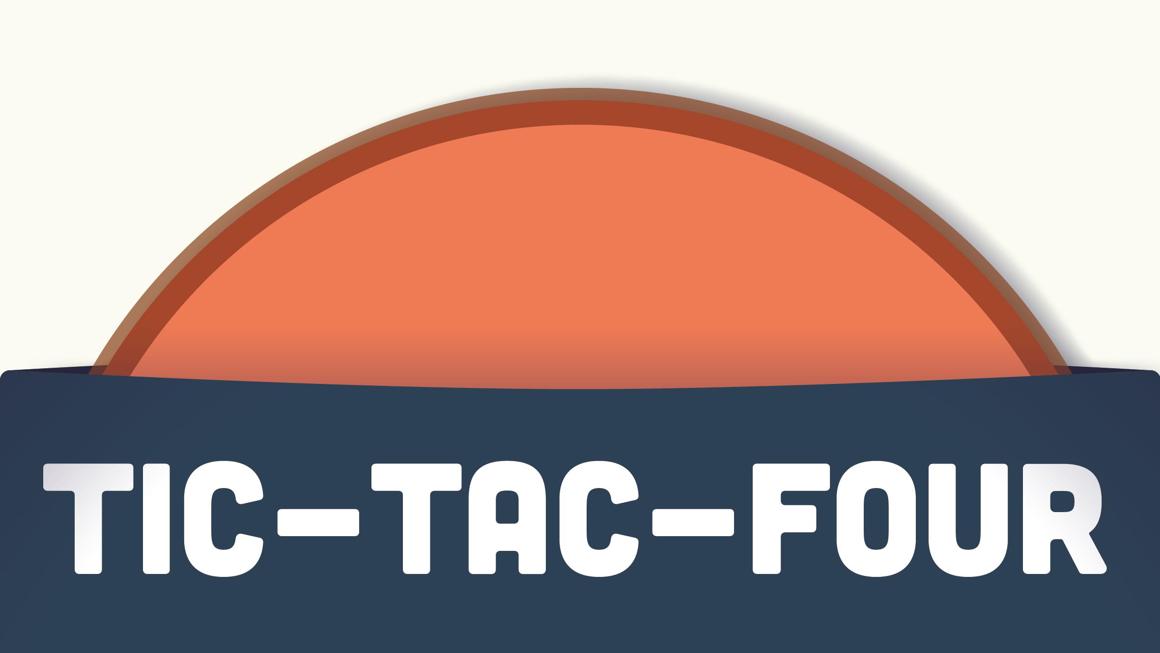 Tit-tac-four