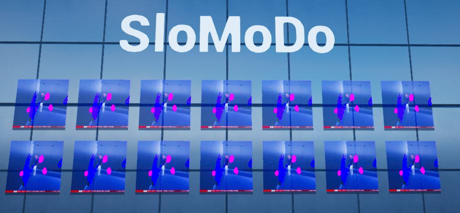 SloMoDo
