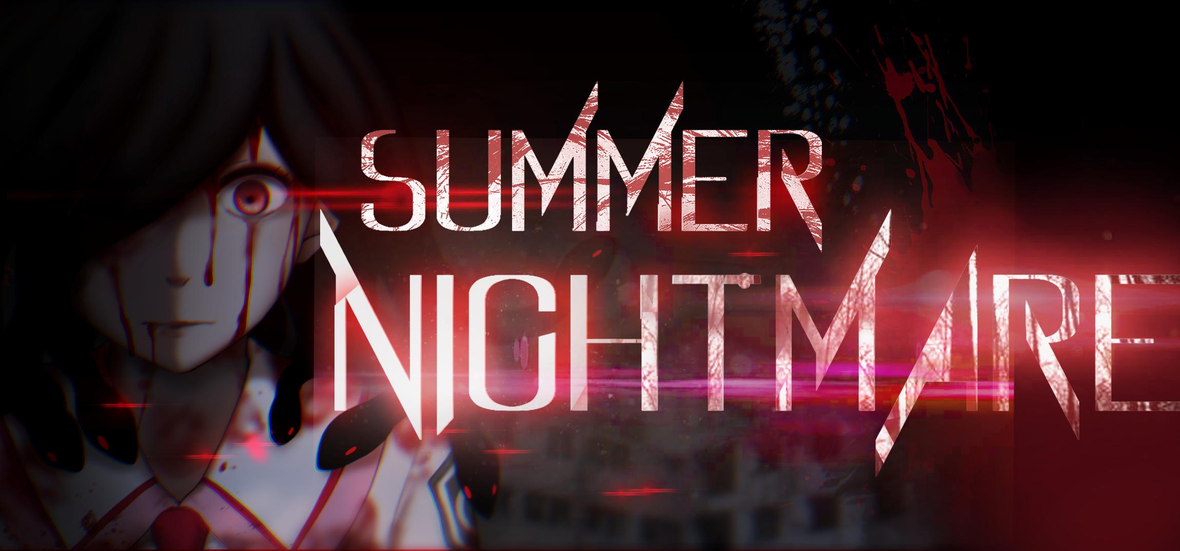 Summer Nightmare Deluxe Edition