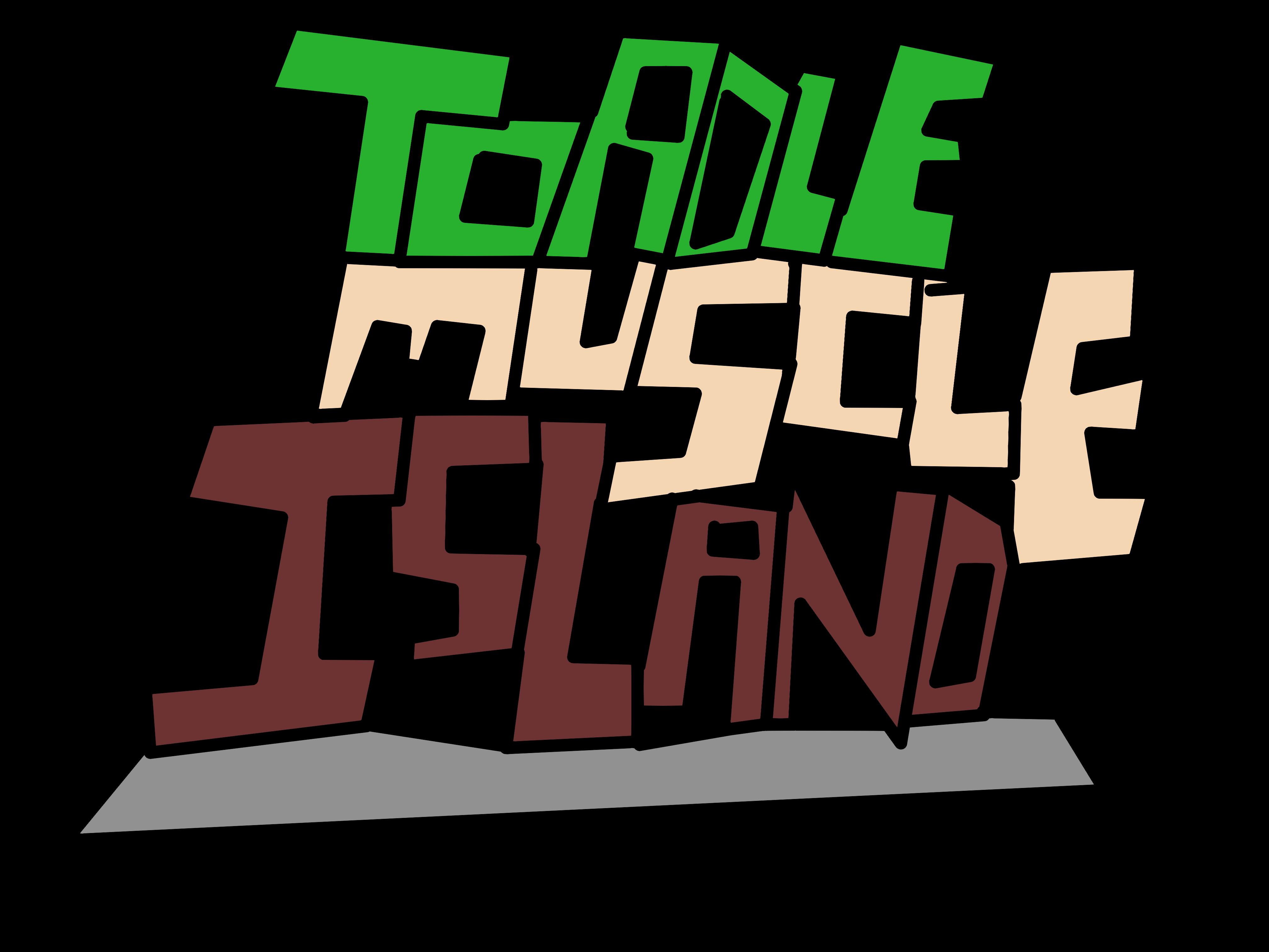 Toadle Muscle Island