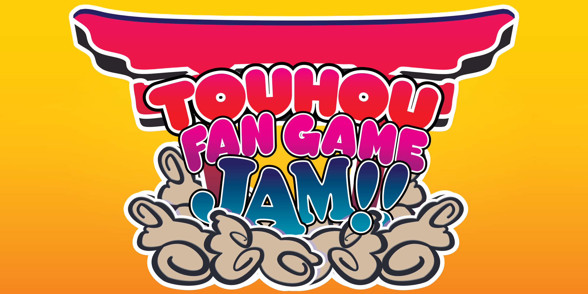 Touhou Fan Game Jam - itch io