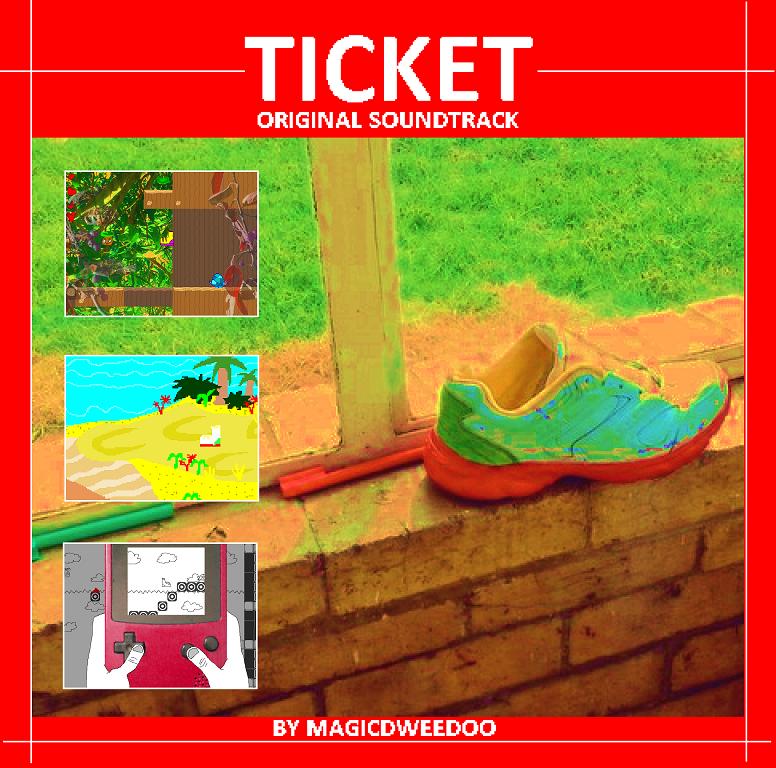 Ticket OST