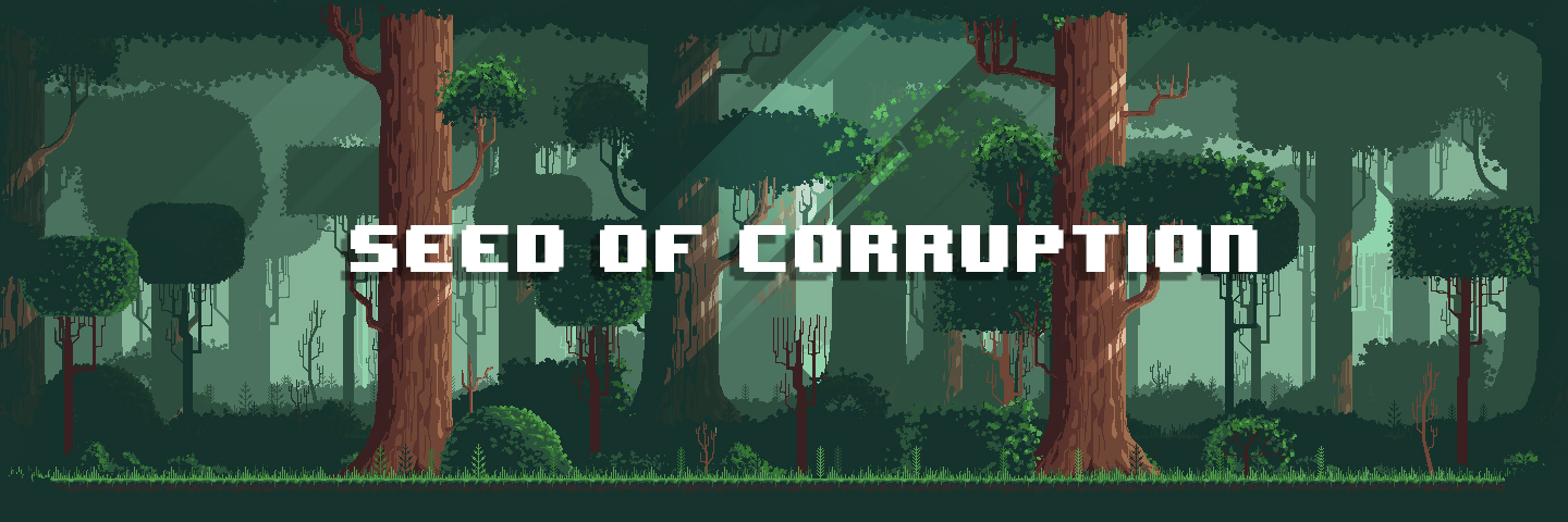 Seed of Corruption
