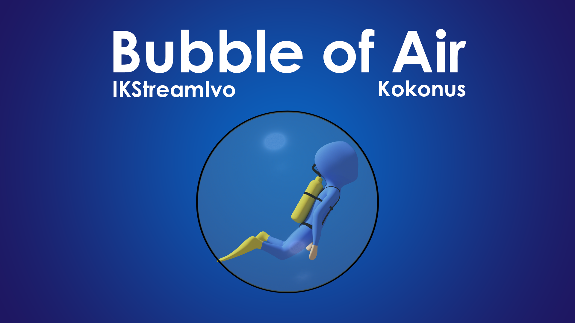 Bubble of Air